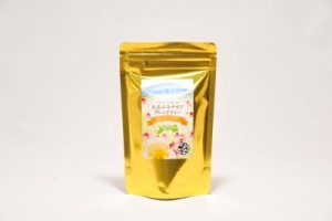 Echinacea English Tea & Lemongrass Blend Tetra Pack